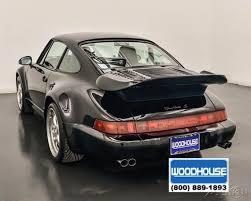 porsche 911 turbo production numbers 1994 porsche 911 turbo s flatnose revisit german cars for sale