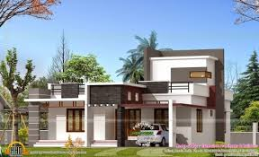 Kerala Home Plan Single Floor Wonderful Single Floor House Plan 1000 Sq Ft Kerala Home Design