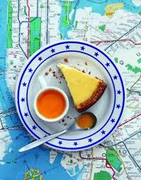 Frais Julie Cuisine Le Monde Le York Cheesecake De Julie Andrieu Stiletto Fr Magazine De Mode