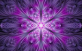 blumen lila lila blumen fractal hintergrundbilder lila blumen fractal frei fotos
