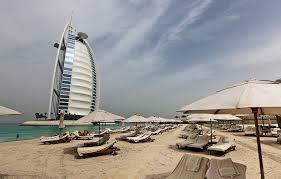 the burj al arab hotel dubai the most futuristic luxury hotels