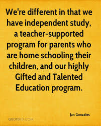 education quote for parents jan gonzales quotes quotehd