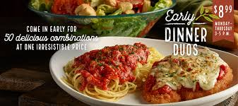 What Type Of Dressing Does Olive Garden Use - specials olive garden italian restaurant