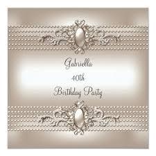 1342 best 40th birthday invitations images on pinterest 40