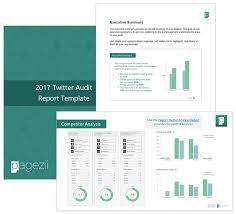 twitter audit report pagezii digital marketing