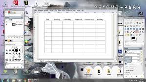 stundenplan designen stundenplan designen blackcherryx4s webseite