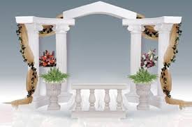 wedding arch kit for sale wedding arches colonnades infinity foam