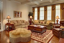 country style living room curtains home design ideas
