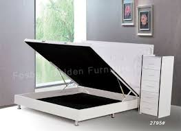 upholstered storage bed multi fuctioanal nice looking bed buy