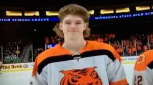 boys hockey haircuts the 2017 all hockey hair team is here