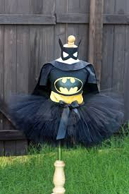 Batman Halloween Costumes Girls Tutu Batman Hero Batgirl Tutu