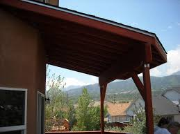 Window Tint Colorado Springs Patio Cover Gallery Custom Deck Builders Outdoor Kitchens El