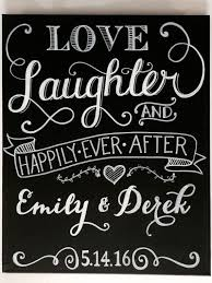 chalkboard wedding sayings wedding chalkboard isura ink