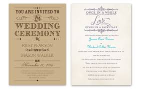 ceremony cards wedding ceremony invitation budget friendly vintage themed wedding