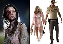 Walking Dead Halloween Costume 10 Halloween Costumes U0027re Papermag