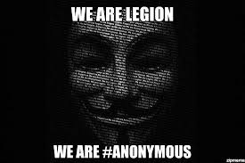 Anonymous Meme - anonymous weknowmemes generator