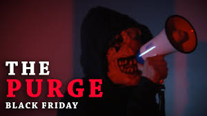 microphone black friday the purge black friday official trailer hd 2016 parody team