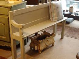 bench entryway bench with shoe storage reclaimed wood entry