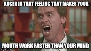 Arnold Meme - angry arnold meme generator imgflip