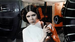 carrie fisher opens up about u0027star wars u0027 the gold and her