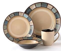pfaltzgraff sanibel 16 pc dinnerware today only 47