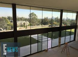 Bel Air Mansion Welcome To 2017 From Beyoncé And Jay Z U0027s Bel Air Mansion E News