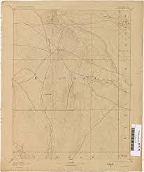 Colorado Springs Maps by