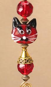 cat ceiling fan pulls red cat ceiling fan pull chain cat face fan pull