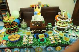 jungle birthday party king of the jungle birthday party ideas photo 2 of 7 catch my