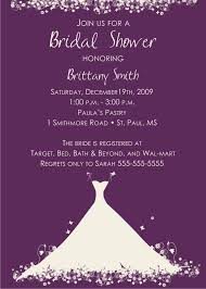 cheap wedding shower invitations bridal shower invitation wording fotolip rich image and