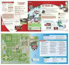 Disney Map Disney Maps Throughout Espn Wide World Of Sports Map