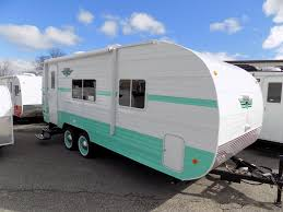 Retro Campers by 2018 Riverside Rv White Water Retro 189r Travel Trailer Plainfield