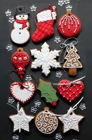 tree cookies recipe cookies