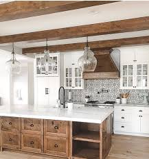 wood kitchen cabinets with white island wood kitchen island with white cabinets page 1