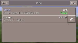 How To Use Minecraft Maps Minecraft Update Lets Windows 10 Ios And Android Gamers Play