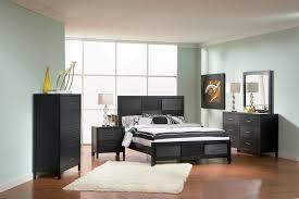 bedroom large black bedroom furniture sets brick table lamps