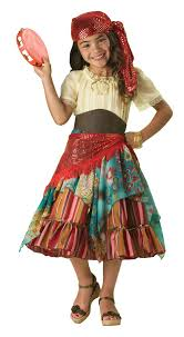 Gypsy Halloween Costumes Gypsy Costume Love U003c3 Photo Props Costumes