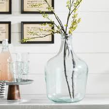 Extra Large Glass Vase Wreaths Stunning Large Glass Vases For Sale Large Glass Vases