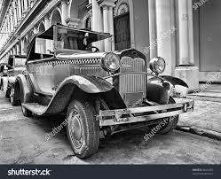 antique cars classic old cars havana street stock photo 38014957 shutterstock