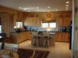 Kitchen Recessed Lighting Ideas Surprising Recessed Lighting In Kitchen Decoration Is Like
