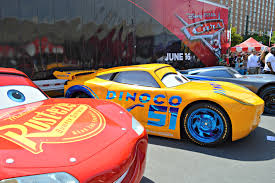 cars movie cars 3 road to the races tour u2014 mommy u0027s dressing room