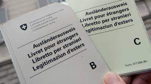 permesso di soggiorno stranieri revocati 37 permessi rsi radiotelevisione svizzera