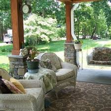 Cottage Front Porch Ideas by 23 Best Porch Images On Pinterest Back Porches Home And Porch Ideas