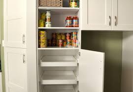 kitchen storage furniture ideas cabinet pantries for small kitchens beautiful shallow storage