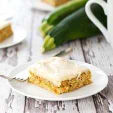 sweet pea u0027s kitchen carrot zucchini bars with cream cheese frosting