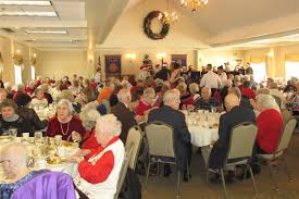 Christmas Parties Portsmouth Rotary Log For December 6 2016 Rotary Club Of Portsmouth