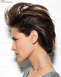 Frisur Lange Haare Nach Hinten by Niedlich Frisur Lange Haare Vorne Lang Hinten Kurz Beste Frisuren