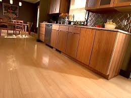 Flooring For Kitchen Choose The Best Flooring For Your Kitchen Hgtv