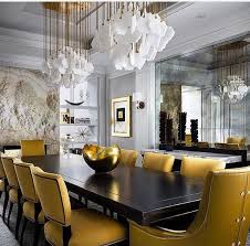 Chandelier For Dining Room Best 20 Dining Chandelier Ideas On Pinterest Kitchen Table With