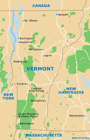 usa map vt montpelier maps and orientation montpelier vermont usa